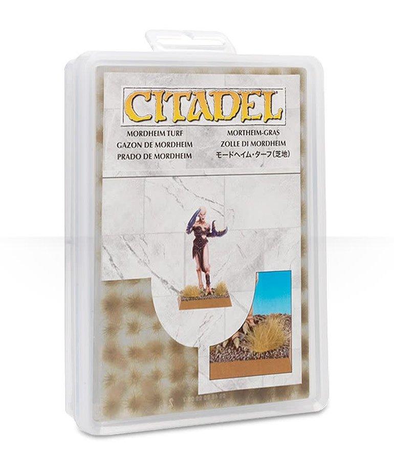 Citadel - GAW Citadel: Mordheim Turf (Domestic Orders Only)