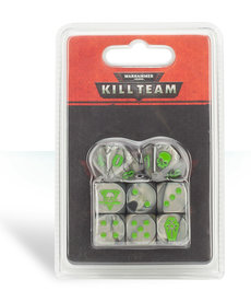 Games Workshop - GAW Necrons Dice