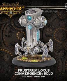 Privateer Press - PIP Frustrum Locus