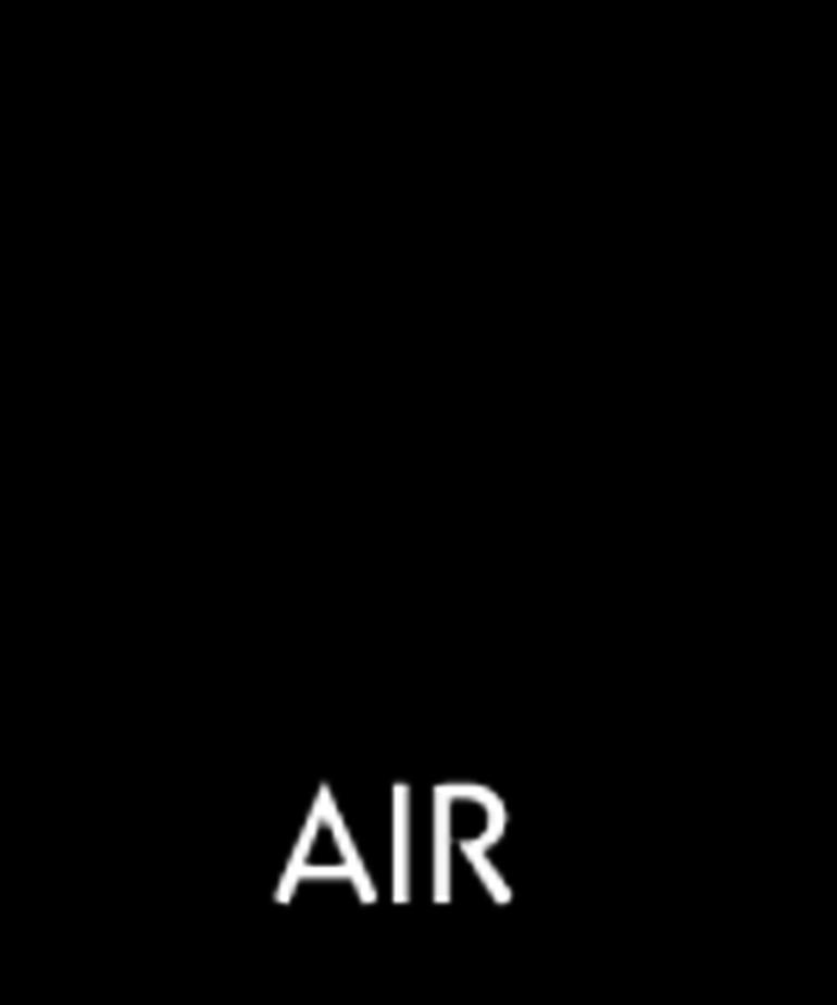Citadel - GAW Citadel Colour: Air - Abaddon Black