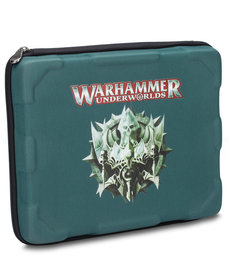 Games Workshop - GAW CLEARANCE - HALF OFF - Warhammer Underworlds: Nightvault - Carry Case