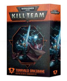 Games Workshop - GAW Torrvald Orksbane