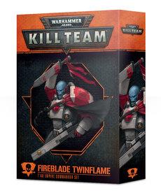 Games Workshop - GAW Fireblade Twinflame