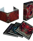 Wizards of the Coast - WOC D&D 5th: Core Rulebook Gift Set - Collector's Edition (HB)