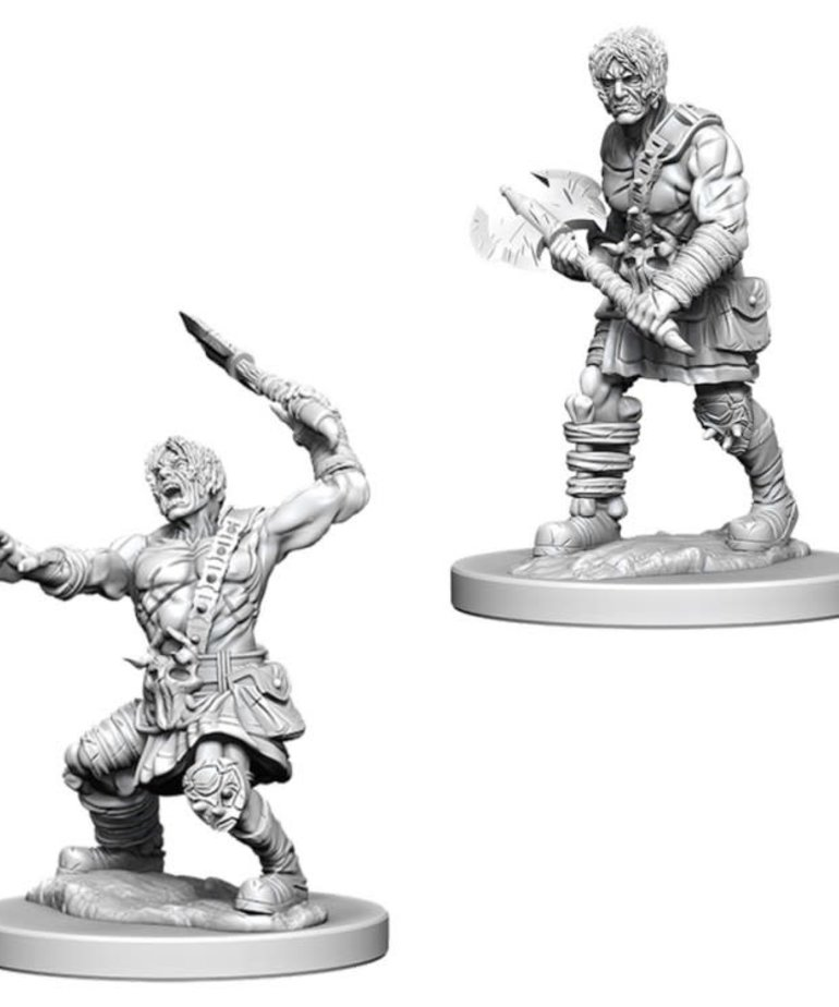 WizKids - WZK D&D: Nolzur's Marvelous Minatures - Nameless One