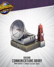 Privateer Press - PIP Monsterpocalypse - Buildings - Communications Array