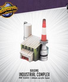 Privateer Press - PIP Monsterpocalypse - Buildings - Industrial Complex