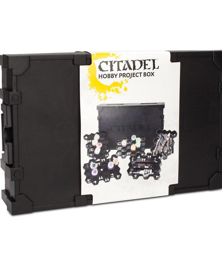 Citadel - GAW Citadel: Hobby Project Box