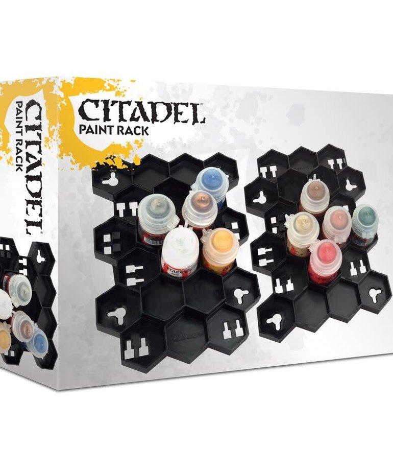 Citadel - GAW Citadel: Paint Rack