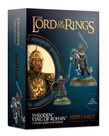 Games Workshop - GAW Middle-Earth Strategy Battle Game: The Lord of the Rings - Theoden: King of Rohan (Domestic Orders Only)