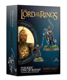 Games Workshop - GAW Theoden: King of Rohan