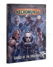 Games Workshop - GAW Necromunda - Gangs of the Underhive: Gaming Supplement