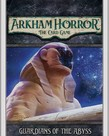 Fantasy Flight Games - FFG Arkham Horror: The Card Game - Guardians of the Abyss - Scenario Pack