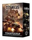 Games Workshop - GAW Adeptus Titanicus - Titans - Titan Battlegroup