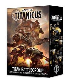 Games Workshop - GAW Titan Battlegroup