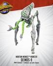 Privateer Press - PIP Monsterpocalypse - Martian Menace - Deimos-9 - Monster