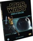 Fantasy Flight Games - FFG Star Wars: Roleplaying - Dawn of Rebellion - An Era Sourcebook
