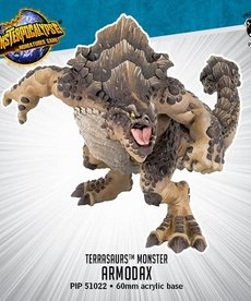 Privateer Press - PIP Monsterpocalypse - Terrasaurs - Armodax - Monster