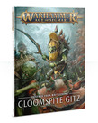 Games Workshop - GAW Warhammer Age of Sigmar - Destruction Battletome: Gloomspite Gitz