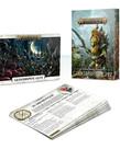 Games Workshop - GAW Warhammer Age of Sigmar - Warscroll Cards: Gloomspite Gitz