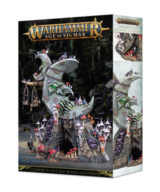 Games Workshop - GAW Warhammer Age of Sigmar - Gloomspite Gitz - Bad Moon Loonshrine