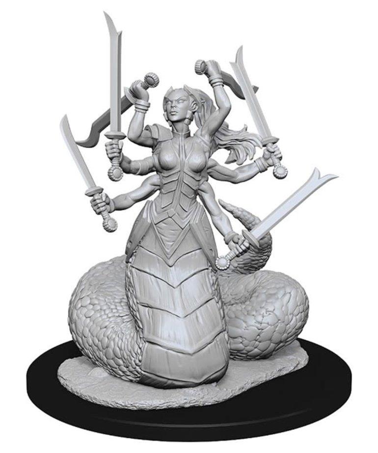 WizKids - WZK D&D - Nolzur's Marvelous Miniatures: Marilith