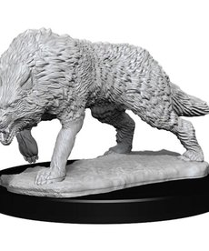 WizKids - WZK WizKids - Deep Cuts - Timber Wolves
