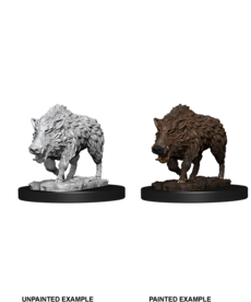 WizKids - WZK WizKids: Deep Cuts - Wild Boar