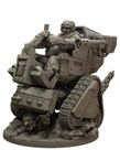 Gunmeister Games - GRG Judgement - Dwarfs - Barnascus: Dwarf Pyromaniac - Hybrid  BLACK FRIDAY NOW