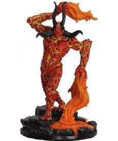Gunmeister Games - GRG Judgement - Monsters - Inferno: Fire Elemental