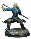 Gunmeister Games - GRG Judgement - Elves - Skye: Elf Monk - Defender BLACK FRIDAY NOW