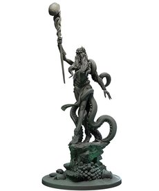 Gunmeister Games - GRG Vujasha: Sea Witch BLACK FRIDAY NOW