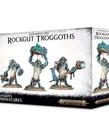 Games Workshop - GAW Warhammer Age of Sigmar - Gloomspite Gitz - Rockgut Troggoths