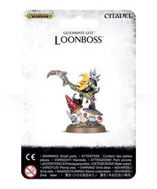 Games Workshop - GAW Warhammer Age of Sigmar - Gloomspite Gitz - Loonboss