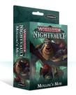 Games Workshop - GAW Warhammer Underworlds: Nightvault - Mollog's Mob