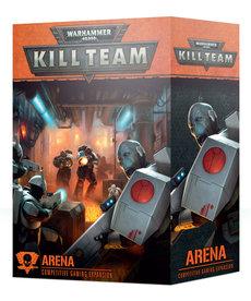Games Workshop - GAW Kill Team - Arena