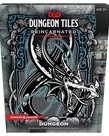 Wizards of the Coast - WOC D&D 5E - Dungeon Tiles: Reincarnated - Dungeon