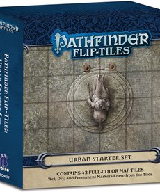 Paizo, Inc. - PZO Pathfinder: Flip-Tiles - Urban Starter Set