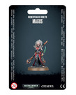 Games Workshop - GAW Warhammer 40K - Genestealer Cults - Magus
