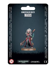 Games Workshop - GAW Warhammer 40K - Genestealer Cults - Magus