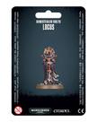 Games Workshop - GAW Warhammer 40K - Genestealer Cults - Locus