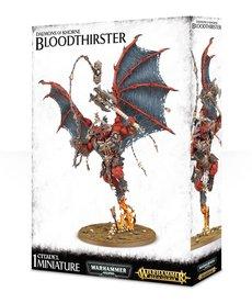 Games Workshop - GAW Warhammer Age of Sigmar - Daemons of Khorne - Bloodthirster