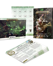 Games Workshop - GAW Warhammer Age of Sigmar - Warcroll Cards: Skaven