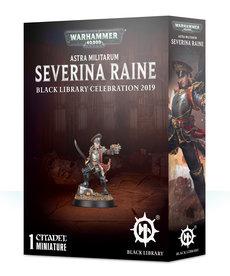 Games Workshop - GAW Warhammer 40K - Astra Militarum - Severina Raine: Black Library Celebration 2019