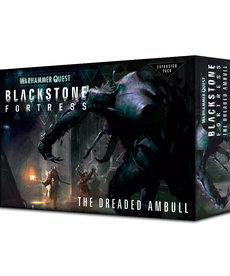 Games Workshop - GAW Warhammer Quest: Blackstone Fortress - The Dreaded Ambull