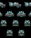 Broken Egg Games - BEG Broken Egg Games: Tokens - Warmachine/Hordes: Retribution of Scyrah - CID Update Pack - Fall 2018