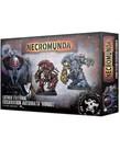 Games Workshop - GAW Necromunda - Luther Pattern: Excavation Automata 'Ambot'