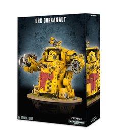 Games Workshop - GAW Warhammer 40K - Ork - Gorkanaut