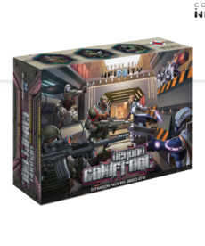 Corvus Belli - CVB Infinity - Operation: Coldfront - Beyond Coldfront - Expansion Pack