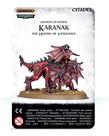 Games Workshop - GAW Warhammer Age of Sigmar - Daemons of Khorne - Karanak, The Hound of Vengeance